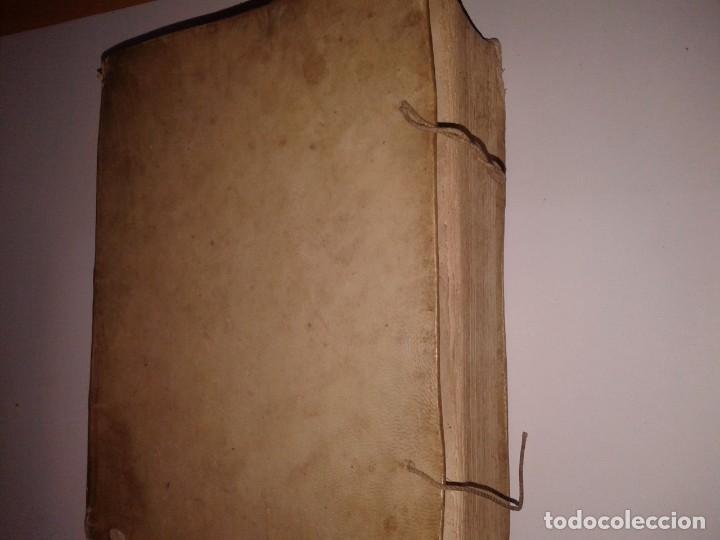 Libros antiguos: SPECULUM AMORIS EL DOLORIS IN SACRATISSIMO AC DIVINISSIMO 1743 (T 1-6) - Foto 2 - 130858104