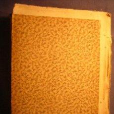 Libros antiguos: JORDI. SETMANARI INFANTIL. (23 NUMEROS) (BARCELONA, 1928). Lote 130892908