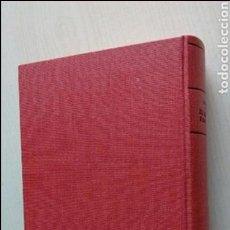 Libros antiguos: EL DORADO FANTASMA. Lote 130887900