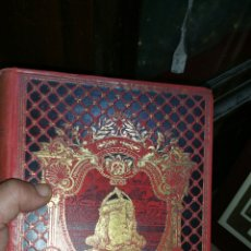 Libros antiguos: LEGENDES NORMANDES LEYENDAS NORMANDAS EDICIÓN EN FRANCÉS SIGLO 19. 236 PÁGINAS. Lote 130957660
