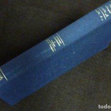 Libros antiguos: LIBRO - COMMENTARIA AVERROIS IN GALENUM / Mª DE LA CONCEPCIÓN VÁZQUEZ DE BENITO. Lote 131089584