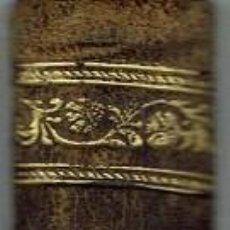 Libros antiguos: DISCURSOS ACADÉMICOS, POR EMILIO CASTELAR . AÑO 1880. (9.6). Lote 131139124
