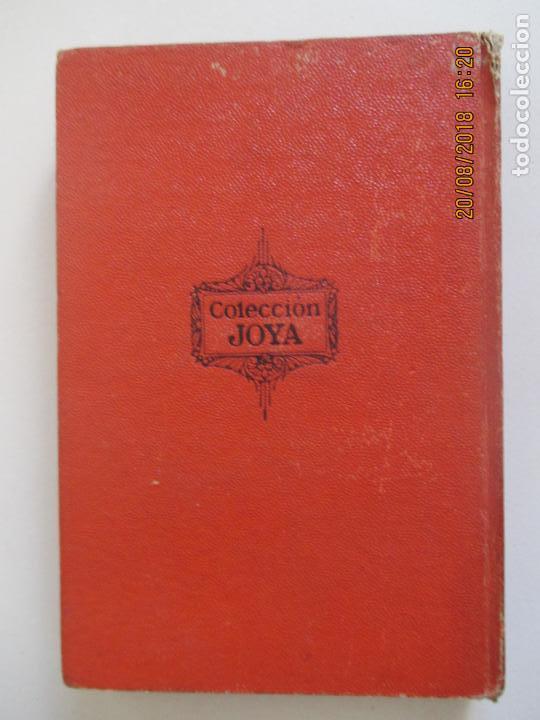 Libros antiguos: LA MUCHACHA MODERNA. J. H. ROSNY. VERSIÓN CASTELLANA DE AUGUSTO RIERA. 1929 - Foto 4 - 131172684