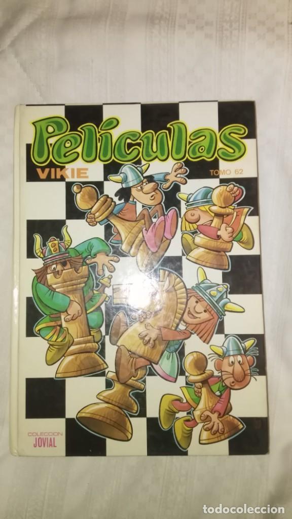 GRAN LIBRO DE VIKIE EL VIKINGO (Libros Antiguos, Raros y Curiosos - Literatura Infantil y Juvenil - Otros)