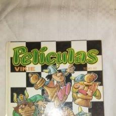 Libros antiguos: GRAN LIBRO DE VIKIE EL VIKINGO. Lote 131231723