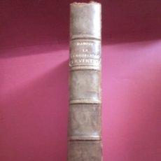 Libros antiguos: LA SENSUALIDAD PERVERTIDA DE PÍO CARO BAROJA 1927. Lote 131370725