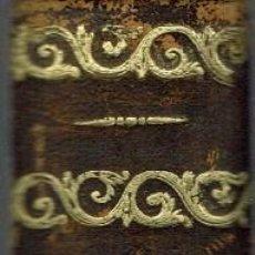 Libros antiguos: CATÁLOGO DE LOS CUADROS DEL REAL MUSEO DE PINTURA Y ESCULTURA DE S.M.,PEDRO DE MADRAZO. 1843 (10.6). Lote 131439818