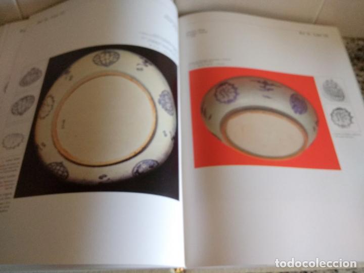 Libros antiguos: A Porcelana Chinesa e os Brasões do Império.Nuno de Castro.Livraria Civilização 1987.En Portugués - Foto 18 - 131636078
