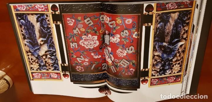 Libros antiguos: LOS SECRETOS DE VACHERON CONSTANTIN,CONTIENE CD,2005. - Foto 4 - 131658454