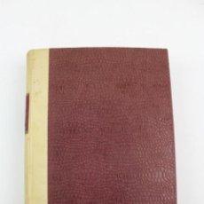 Libros antiguos: L-2860. OBRAS RIMADAS DE RAMON LULL, ESCRITAS EN CATALAN-PROVENZAL. ILUSTRACIONES G. ROSELLO. 1859.. Lote 131783174