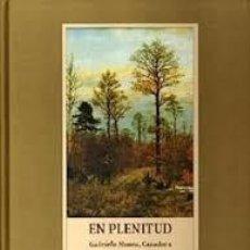 Libros antiguos: EN PLENITUD, GABRIELA MAURA, CAZADORA. CAZA. Lote 184832131