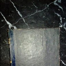 Libros antiguos: NAVARRA. GOBIERNO DE LOS AYUNTAMIENTOS. YANGUAS Y MIRANDA.. Lote 132018498