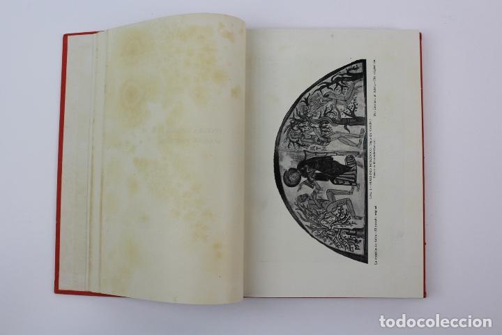 Libros antiguos: l-2308 EL MUSEO DEL PRADO.POR F.J. SANCHEZ CANTON.307 ILUSTRACIONES.ED PENINSULAR .AÑO 1951. - Foto 4 - 132072310