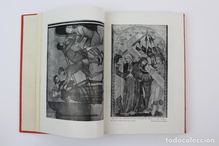 Libros antiguos: l-2308 EL MUSEO DEL PRADO.POR F.J. SANCHEZ CANTON.307 ILUSTRACIONES.ED PENINSULAR .AÑO 1951. - Foto 5 - 132072310