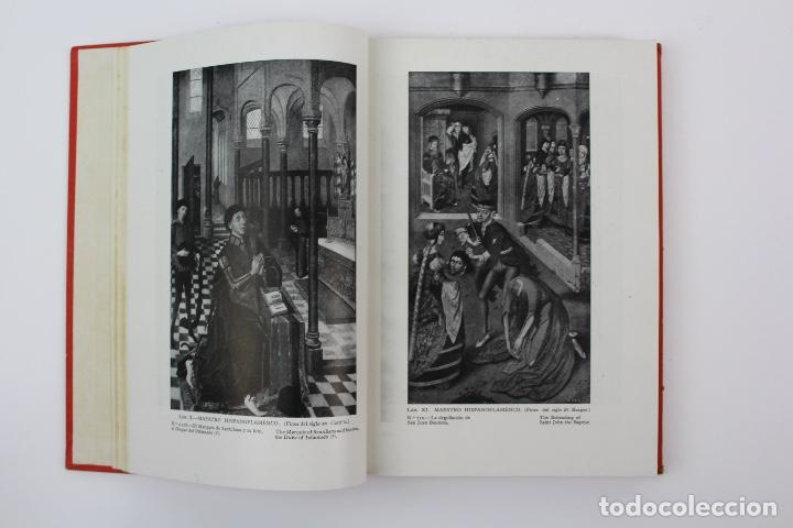 Libros antiguos: l-2308 EL MUSEO DEL PRADO.POR F.J. SANCHEZ CANTON.307 ILUSTRACIONES.ED PENINSULAR .AÑO 1951. - Foto 6 - 132072310