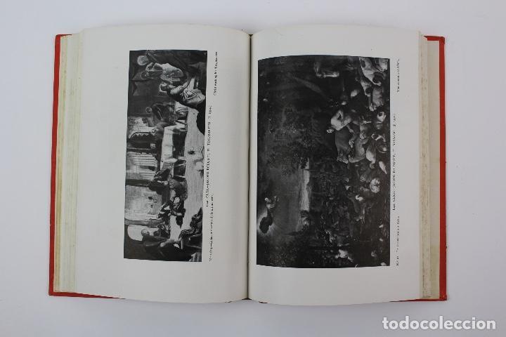Libros antiguos: l-2308 EL MUSEO DEL PRADO.POR F.J. SANCHEZ CANTON.307 ILUSTRACIONES.ED PENINSULAR .AÑO 1951. - Foto 7 - 132072310