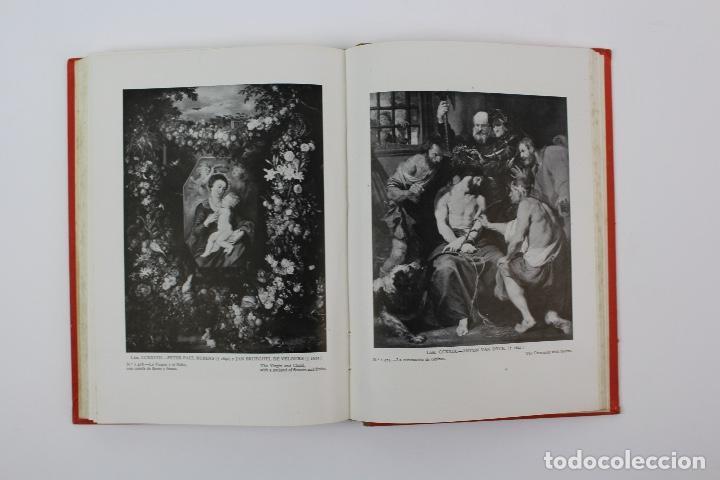 Libros antiguos: l-2308 EL MUSEO DEL PRADO.POR F.J. SANCHEZ CANTON.307 ILUSTRACIONES.ED PENINSULAR .AÑO 1951. - Foto 8 - 132072310