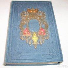Libros antiguos: LIBRO DE 1858. Lote 132080518