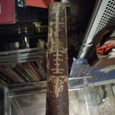 Libros antiguos: REBAJADO!. STIRLING. BELLEZAS DE LA CALIGRAFÍA. LAMINAS.. Lote 132088579
