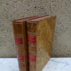 Libros antiguos: LA CIÈNCIA ESPAÑOLA DE MARCELINO MENÉNDEZ 1933. Lote 132153274