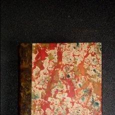 Libros antiguos: HISTORIA DEL REGADÍO ESPAÑOL EN LA CUENCA MEDITERRANEA. HISTORIA DE ESPAÑA. HUERTA MEDITERRANEA.. Lote 132158078