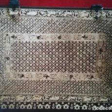 Libros antiguos: LIBRO DE HORAS DE CARLOS VIII. Lote 132200050
