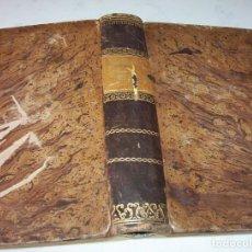 Libros antiguos: LIBRO DEL1850. Lote 132361926