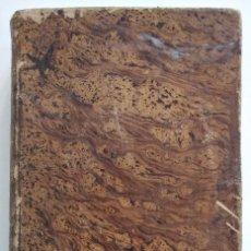 Libros antiguos: NOVELA DE COSTUMBRES, EL AMOR DE MADRE, DE D. JOSÉ GIMENEZ SERRANO, PRIMERA EDICIÓN, 1876. Lote 132478914
