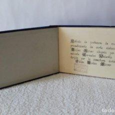 Libros antiguos: NUEVO PROCEDIMIENTO DE CORTE, SISTEMA QUILEZ AZNAR - COSTURA. Lote 132507738