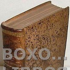 Libros antiguos: PEREDA, JOSÉ MARÍA DE. OBRAS COMPLETAS. TOMO XV. PEÑAS ARRIBA. Lote 132443979