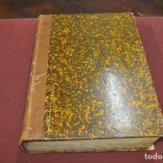 Libros antiguos: GASETA MUNICIPAL DE BARCELONA VOLUM XXI ANY 1934 AMB SUPLEMENT AERIPORT DE BCNA - AMPB. Lote 132538758