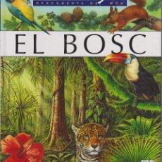 Libros antiguos: EL BOSC.. Lote 132593802