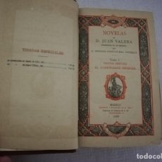 Libros antiguos: OBRAS DE VARELA IV AÑO 1888. Lote 132612146
