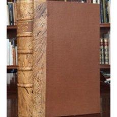 Libros antiguos: LOS ESTADOS UNIDOS DE LA AMÉRICA DEL NORTE. Lote 132638002