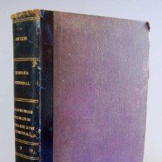 Libros antiguos: HISTORIA UNIVERSAL. TOMO 9 - GUILLERMO ONCKEN. MONTANER Y SIMÓN. 1894. Lote 132692118