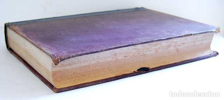 Libros antiguos: Historia Universal. Tomo 9 - Guillermo Oncken. Montaner y Simón. 1894 - Foto 2 - 132692118