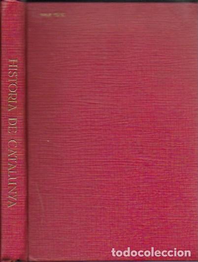 Libros antiguos: Historia de Catalunya / M.G. prol. Carreras Candi. BCN : La Novel·la històrica, 1916-17. - Foto 2 - 132726722