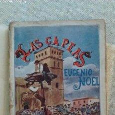Libros antiguos: LAS CAPEAS. Lote 132533606