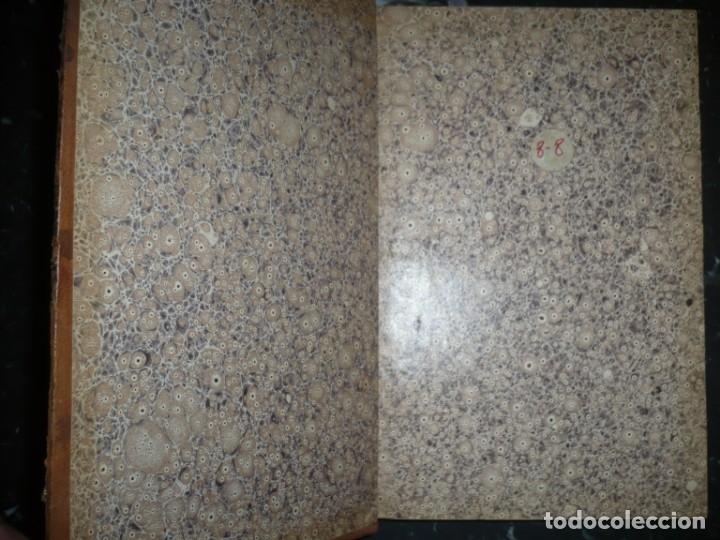 Libros antiguos: NEMESIS MEDICALE ILLUSTREE FRANCOIS FABRE 1840 PARIS TOME DEUXIEME - Foto 12 - 132773298