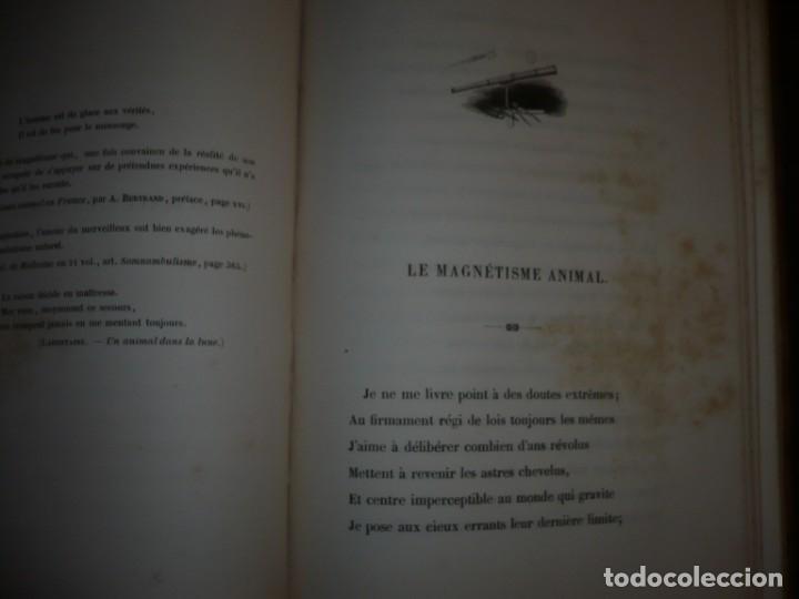 Libros antiguos: NEMESIS MEDICALE ILLUSTREE FRANCOIS FABRE 1840 PARIS TOME DEUXIEME - Foto 8 - 132773298