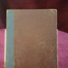 Libros antiguos: BAJO EL VELO DEL ANÓNIMO . DE H. COURTHS MAHLER. Lote 132800122