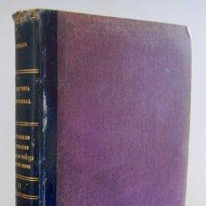 Libros antiguos: HISTORIA UNIVERSAL. TOMO 12 - GUILLERMO ONCKEN. MONTANER Y SIMÓN. Lote 132849430