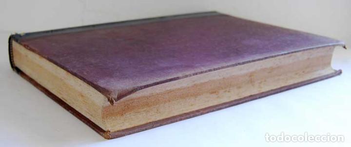 Libros antiguos: Historia Universal. Tomo 12 - Guillermo Oncken. Montaner y Simón - Foto 2 - 132849430