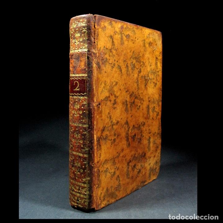 AÑO 1778 BOTÁNICA ASTRONOMÍA CIRUGÍA Y NAVEGACIÓN EN EL ANTIGUO EGIPTO GRECIA FENICIA ARTES CIENCIAS (Libros Antiguos, Raros y Curiosos - Ciencias, Manuales y Oficios - Otros)