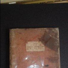 Libros antiguos: ATLAS DE DELAMARCHE. GEOGRAFÍA MUNDIAL. PRINCIPIOS DEL XIX. Lote 132988930