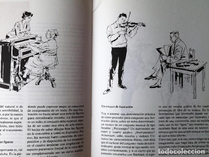 Libros antiguos: La técnica de la pluma/2. Varios autores. - Foto 2 - 133147986