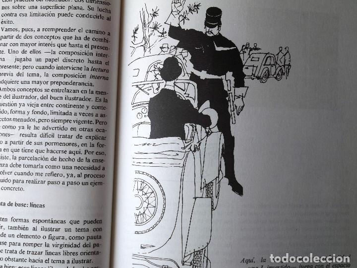 Libros antiguos: La técnica de la pluma/2. Varios autores. - Foto 3 - 133147986