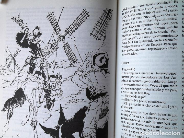 Libros antiguos: La técnica de la pluma/2. Varios autores. - Foto 4 - 133147986