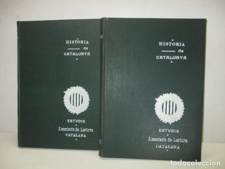 HISTORIA DE CATALUNYA. 1906. (Libros Antiguos, Raros y Curiosos - Historia - Otros)