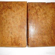 Libros antiguos: DON FRANCISCO DIAZ CARMONA HISTORIA DE ESPAÑA (2 TOMOS) Y90103. Lote 133306542